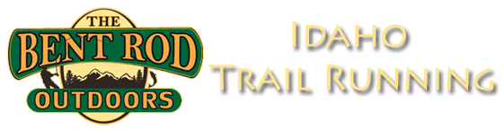Idaho Trail Running with Bent Rod Outdoors