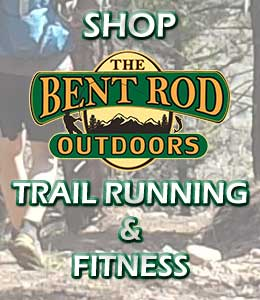 The Bent Rod Outdoors, Trail Running Fitness